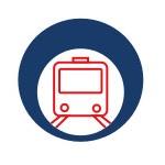 Applicazioni molle a tazza nel settore ferroviario
