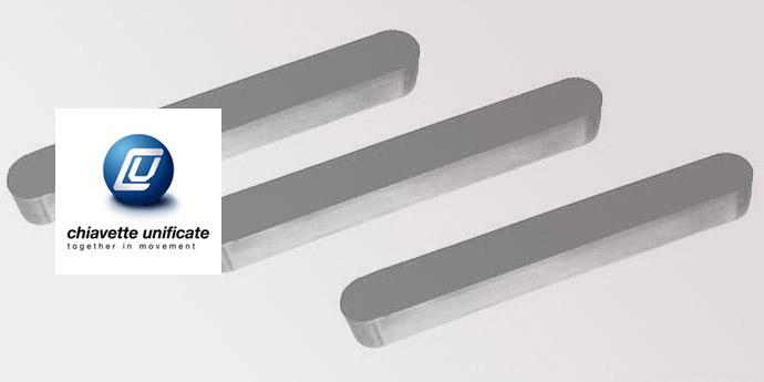 Chiavette Unificate - Chiavette linguette